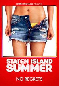 смотреть Лето на Статен-Айленд онлайн
