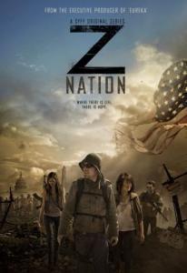 смотреть НацияZ 2 сезон 11 серия онлайн