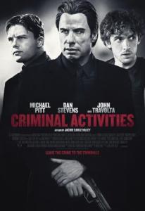 смотреть Преступная деятельность онлайн