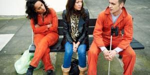Отбросы (плохие) 2 сезон 1 серия смотреть сериал онлайн в хорошем качестве
