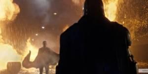 Бэтмен против Супермена: На заре справедливости 2016 смотреть онлайн