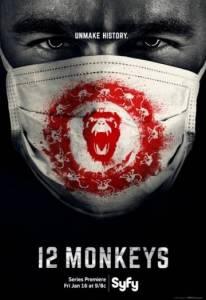 смотреть 12 обезьян