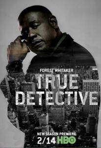 смотреть Настоящий детектив